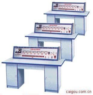 空调制冷设备电气系列实验室成套设备