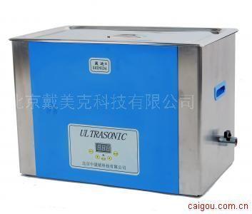 SD2900LHC 台式双频数控超声波清洗器