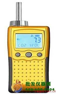 系列二氧化硫检测仪SO2