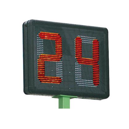 篮架二十四秒电子计时器