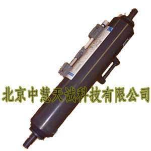 美國NISKIN-10X帶顛倒溫度計卡蓋采水器