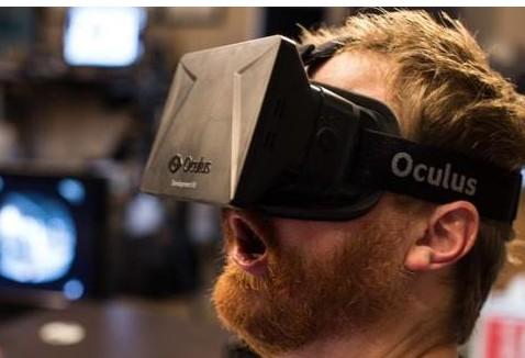 日媒:美日与台湾厂商打响VR设备争夺战
