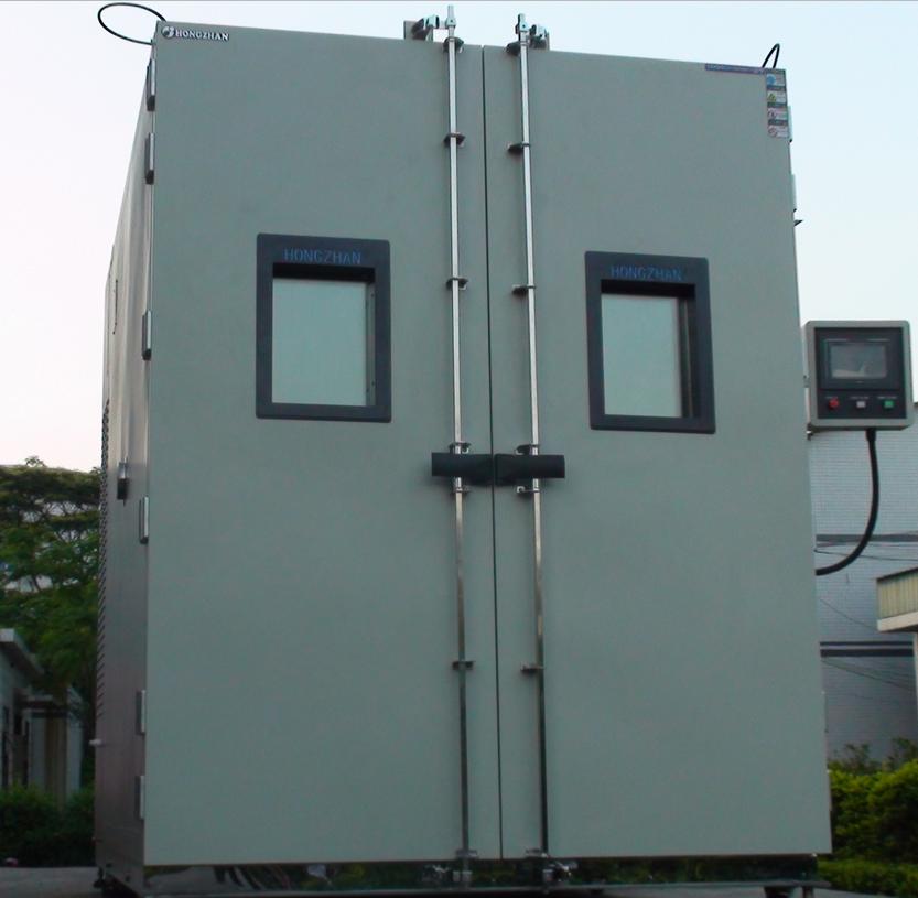 光伏组件热循环-湿冻-湿热试验箱-光伏组件湿热试验箱