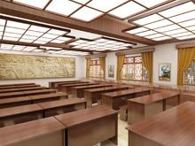 历史专用教室成套设备及历史模型