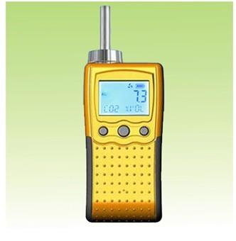二氧化碳报警仪/便携式二氧化碳探测仪 型号:KE80-CO2