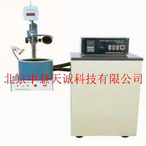 低温针入度试验器 型号:CJDZ-YD-2801-F
