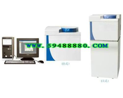 立式快速量热仪 双控 型号:VDF1DC-311