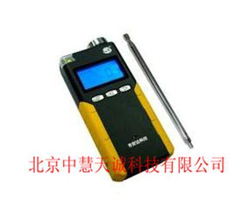便携式数显硫化氢检测仪 型号:SZ-JSA8-H2S
