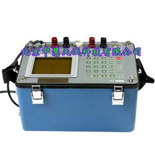 多功能电法激电探矿仪/多功能电法找水仪 型号:DSFD-6A
