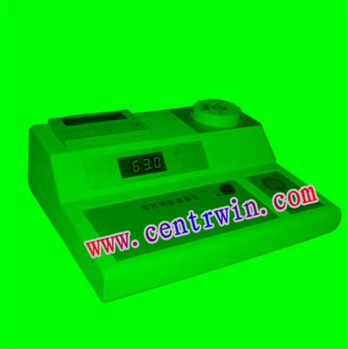 农药残留快速测仪/农残仪 型号:BQS-FNY-3