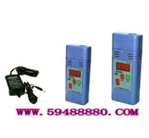 便携式双参数检测报警仪 型号:GJT01-GJY4/25