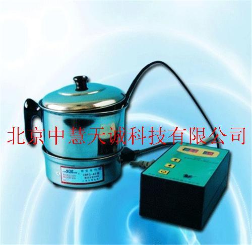 食品检测快速恒温水浴锅 型号:CJ/DYQ-707S