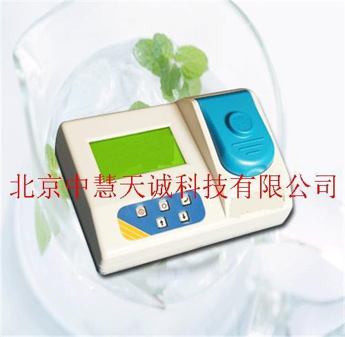 多参数水质分析仪(35参数) 型号:CJ/DYS-201M