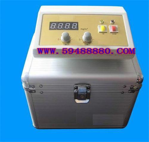 便携式苯检测仪 型号:KLJGM-310