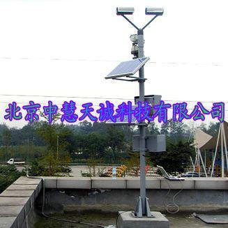 全自动高速公路气象站 型号:GSL-8