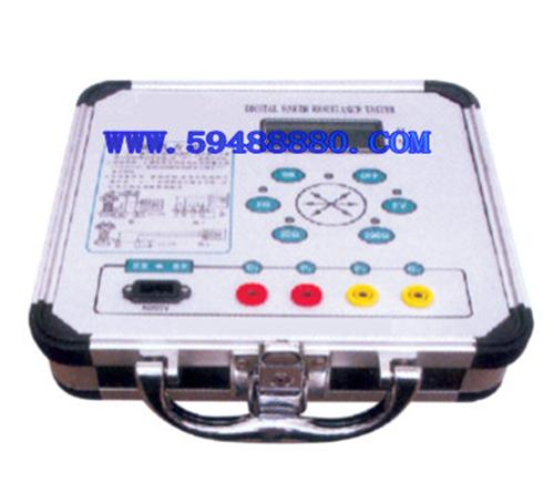 接地电阻测试仪 型号:JCV1Y-2571