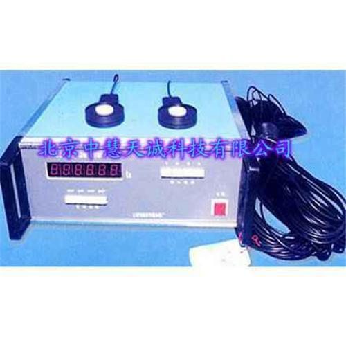 多探头照度计/水下照度计 型号:DCDS-1S-4D