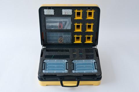 莱博士科学实验箱-建筑与结构实验箱