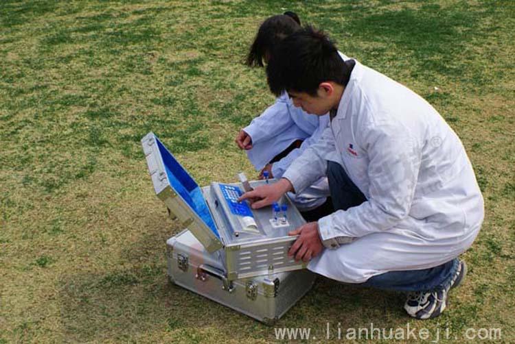 多参数水质分析仪 精巧便携型 5B-2(H)型(V8)