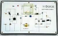 DICE-CGⅡ型感器与检测技术实训仪