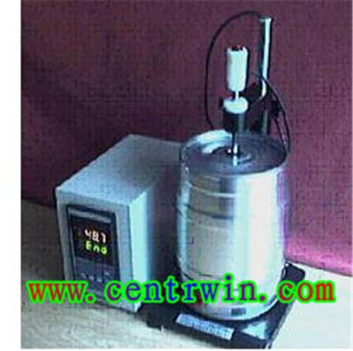 罐内涂膜完整性测定仪 型号:SKB-RDER-3B