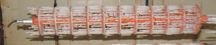 梅州电力覆冰人工气候室