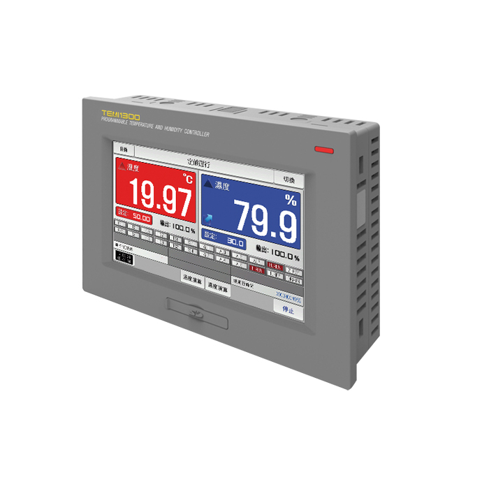 梅州小型高低温试验箱