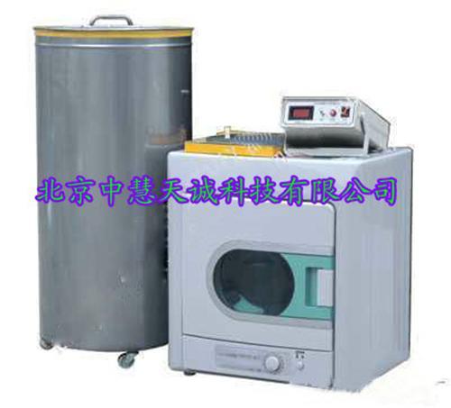 织物摩擦带电电荷密度测试仪 型号:MGXG-403