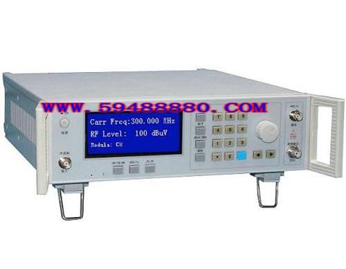 合成标准信号发生器(1040MHz) 型号:DEUY-1483