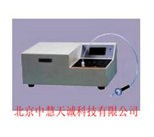 顶空分析仪/残氧仪/食品包装残氧仪/奶粉残氧分析仪 型号:JS-QDKY-02