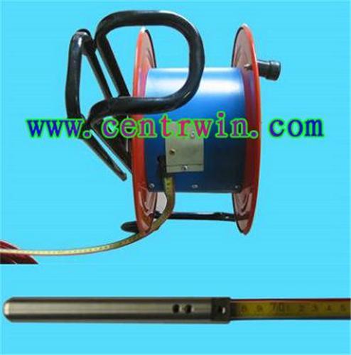 电测水位计/带尺水位计 特价100米 型号:XLT-CKLDC