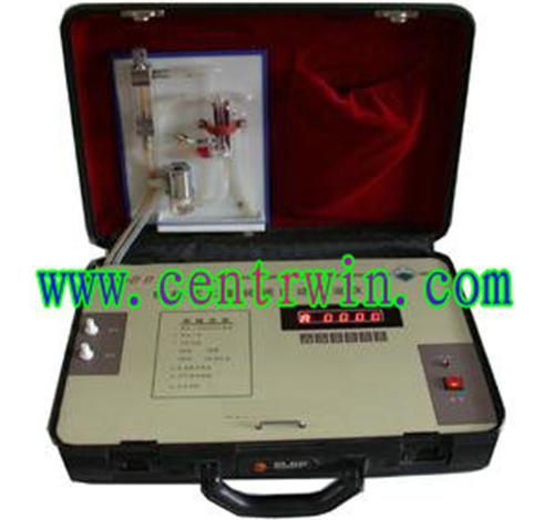 二氧化硫自动测定仪/二氧化硫测定仪 型号:HFKDDL-103