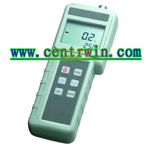 便携式溶解氧测定仪/DO仪 美国 型号:MRS9010