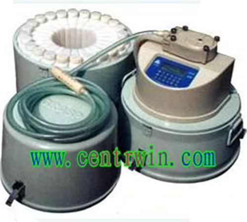 自动水质采样器 型号:BTCJ/TS2401