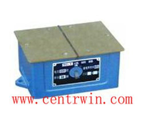 矩形台式退磁器(标准型) 型号:LWTC-1