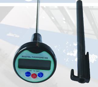 食品温度计,数字温度表,数显温度计  产品货号: wi119228