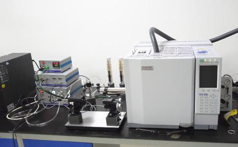 点将科技KC-WT01 昆虫风洞观测系统成功验收