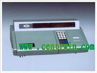 智能型测汞仪 型号:SHGF732-V