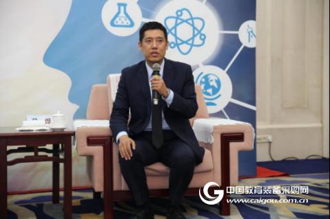 华为 + 教育   共建中国智慧校园