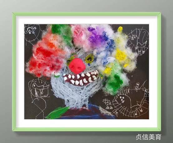 贞信美育:国内儿童美术心理学课程研究的先行者