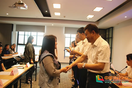 重庆能源职业学院2019年新闻宣传骨干训练营开营