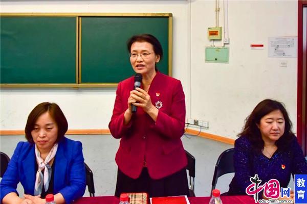 """北京:""""魔法学校""""再升级 中关村三小再添家庭成员"""